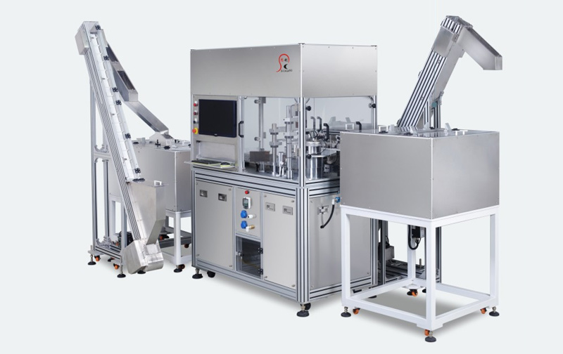Automatic Inspection System