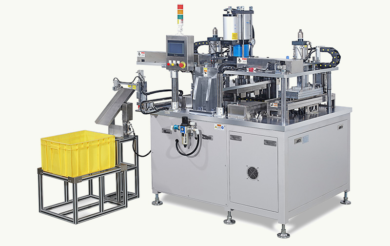 Medical Lancet Automatic Assembly Equipments