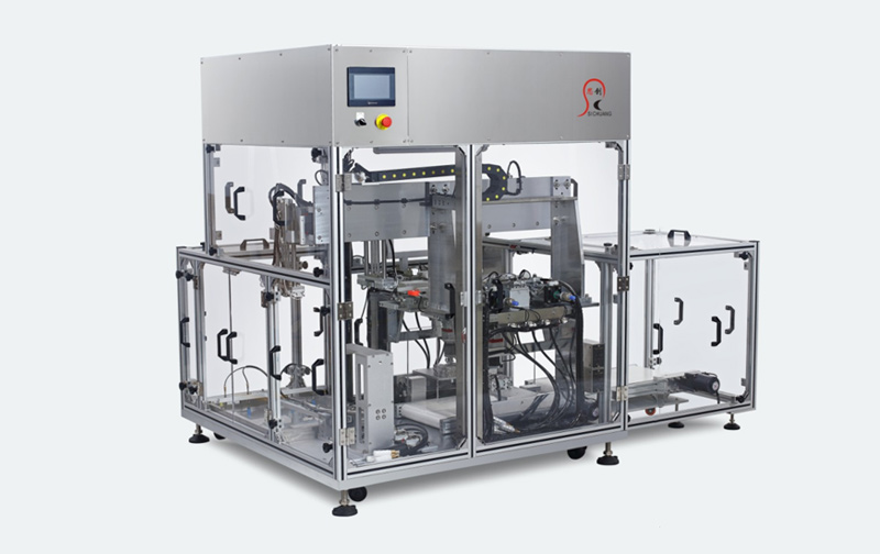 Product Automatic Packaging Machine