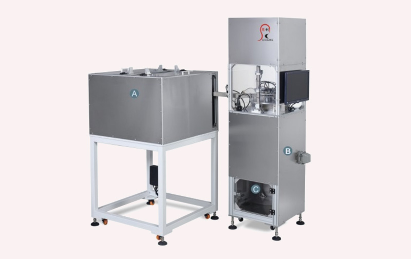 Automatic Inspection Equipments